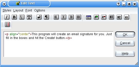 Qt Designer and KDevelop 3 0 for Beginners - Trinity Desktop